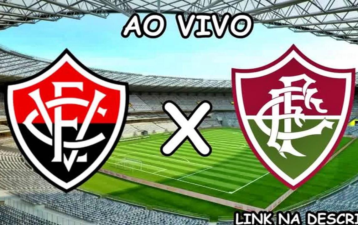 Assistir Vitória x Fluminense ao vivo HD pelo Brasileiro 1