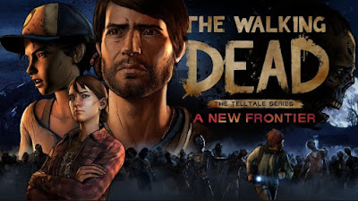 The Walking Dead 3 Mod APK + OBB Full episodes Free download