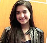 Biodata Mikha Tambayong Pemeran Klara di film 13 the haunted