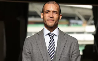 disappearance of former England defender Clarke Carlisle in mysterious circumstances