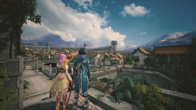 Square Enix interview