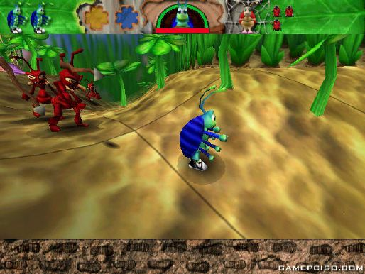 bugdom 2 скачать торрент для компьютера