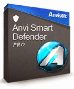 Anvi Smart Defender Pro 2.4.0 + Key