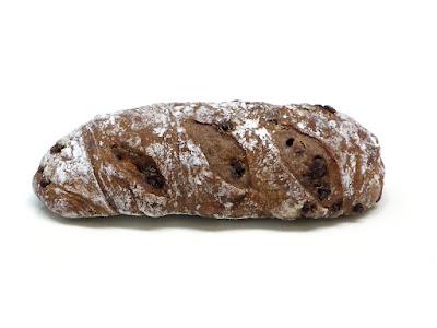 チョコアーモンド | 空と麦と
