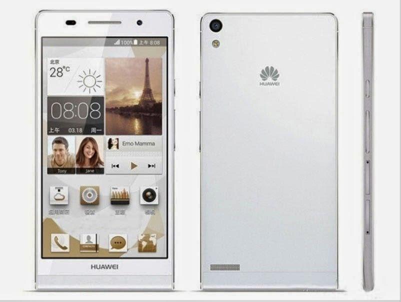 Huawei p6 u06 firmware download