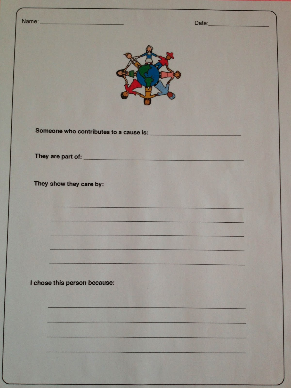 Lesson Plan Ideas Learning Centre