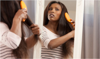 Don't Believe These 5 Myths About Your Hair