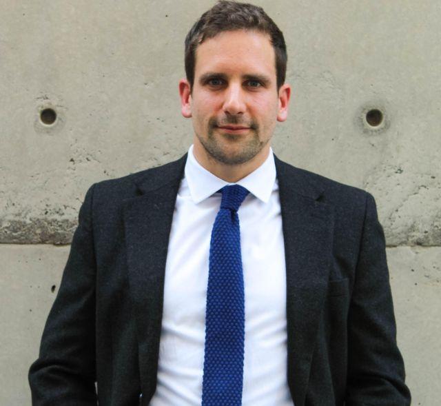 Eduardo García, CEO Activo Más Inversiones