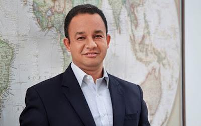 Tak Mau Ditinggali PR oleh Ahok, Anies 'Sindir' Soal Parkir Kalijodo