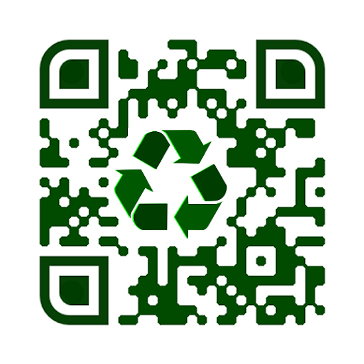 QR Codes the green solution