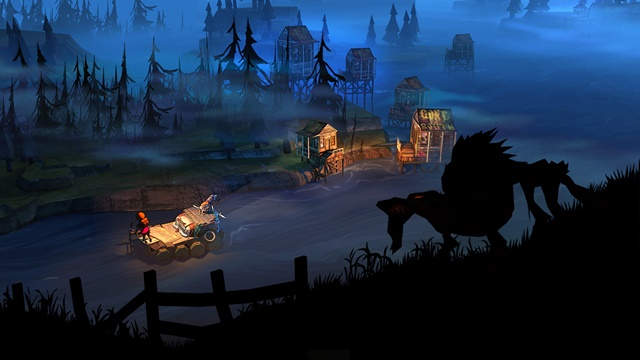 The Flame in the Flood PC Full Español