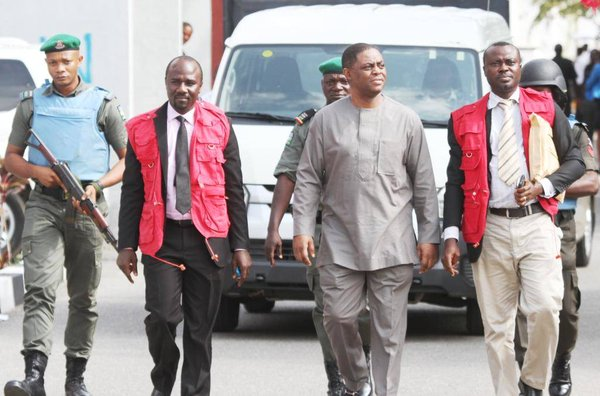Femi Fani-Kayode Vows to Never Change After EFCC Arrest