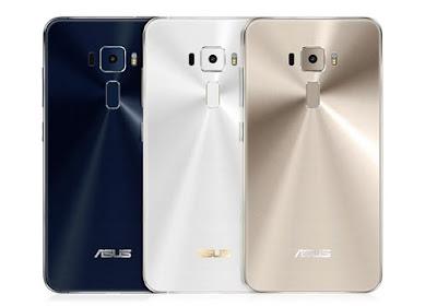 Spesifikasi Lengkap Asus Zenfone 3 ZE520KL Terbaru