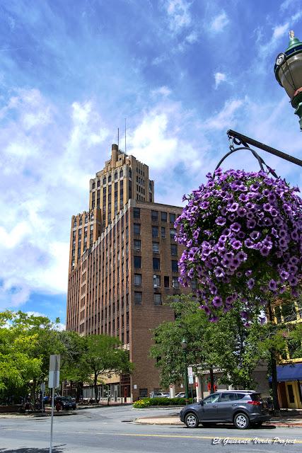 State Tower Building - Syracuse, NY por El Guisante Verde Project