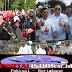 Dukung Jokowi, Ini Yang Di Sampaikan Aznil Tan Koordinator Relawan Poros Benhil