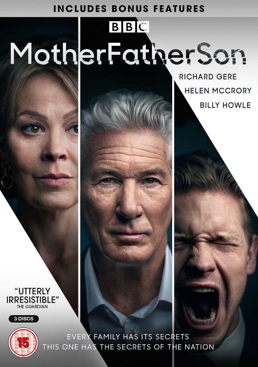 MotherFatherSon – Saison 1 [Streaming] [Telecharger]