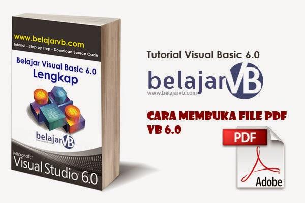 File PDF - VB 6.0