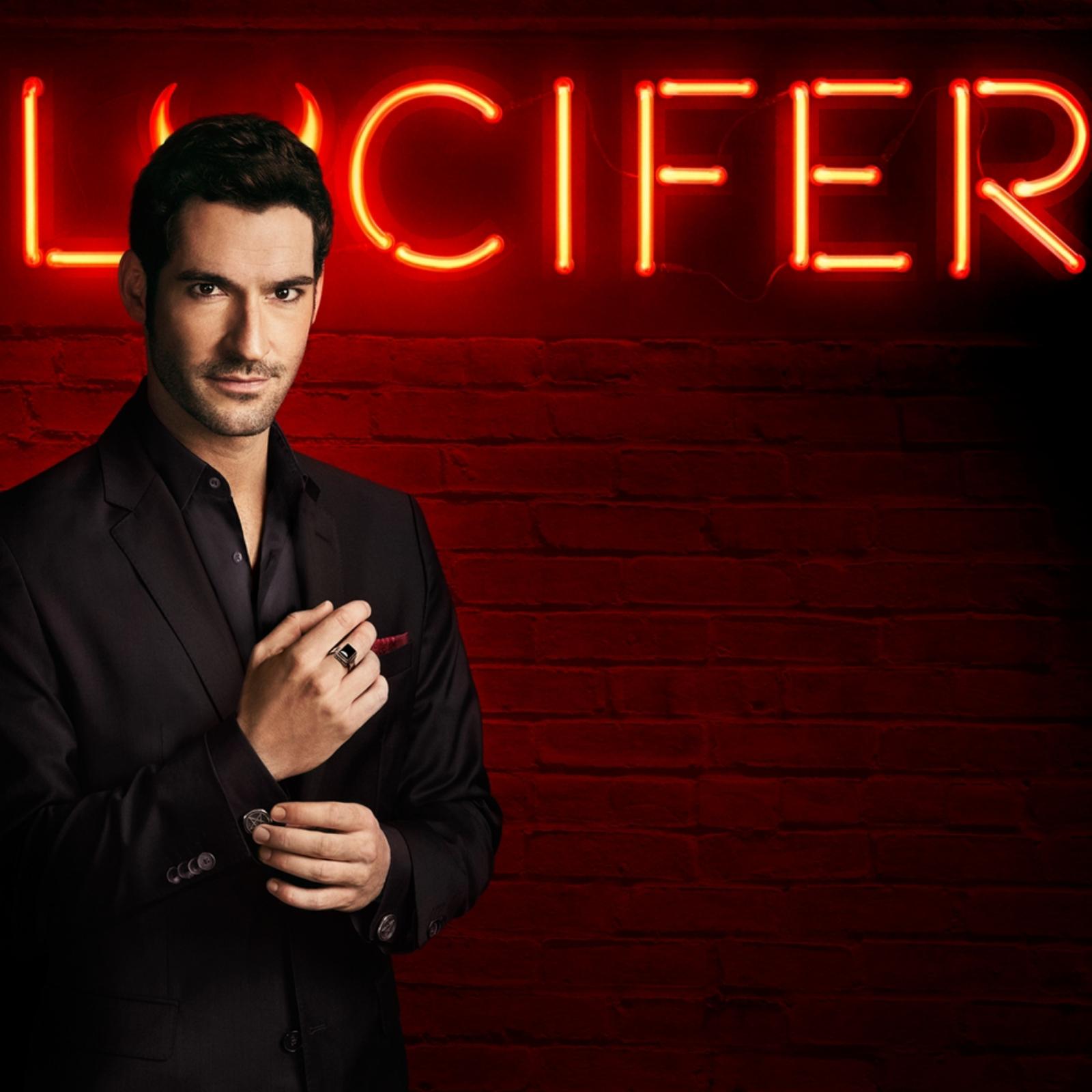 Lucifer Temporada 1 [01/13