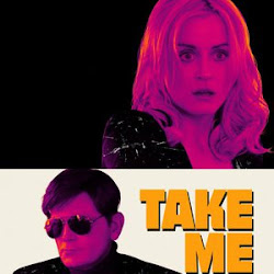 Poster Take Me 2017