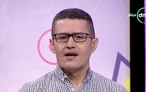 برنامج الكورة مع عفيفى 1/6/2018 أحمد عفيفى الجمعة 1/6