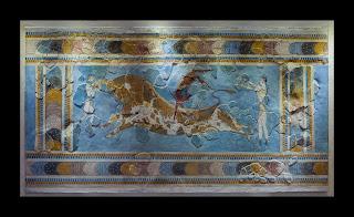 Τα μυστήρια της αρχαία Κρήτης