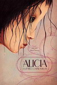 Portada libro completo Alicia en el pais de las maravillas descargar pdf gratis