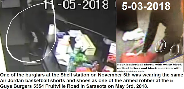 Better Call Bill Warner Investigations Sarasota Fl: One of the Shell