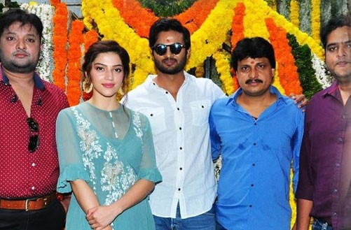 Sudheer Babu Quits His Next Film Due To Differences With the Producer?