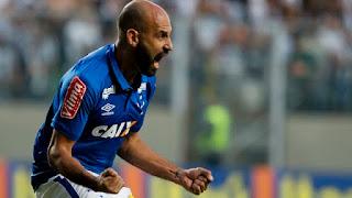 Bruno Rodrigo vai ou fica? Situação no Cruzeiro está indefinida