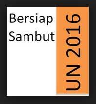 ayo ikuti latihan soal UN (Ujian Nasional) tahun 2016 tingkat SMP/MTs untuk mata pelajaran Bahasa Indoensia Bagian 3