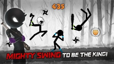 the ultimate stickman fighting game experience