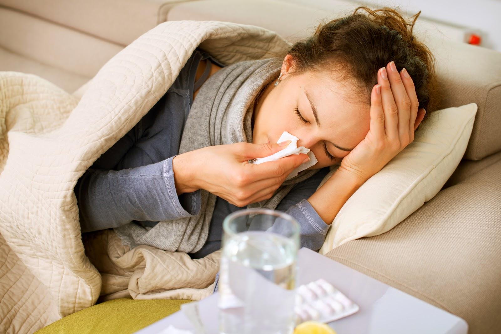 Probiyotikler salgın hastalıkları