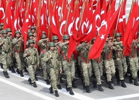 Turki dan Rusia Sepakat Kerahkan Militer Bersama di Suriah
