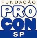 Logotipo oficial do Procon-SP