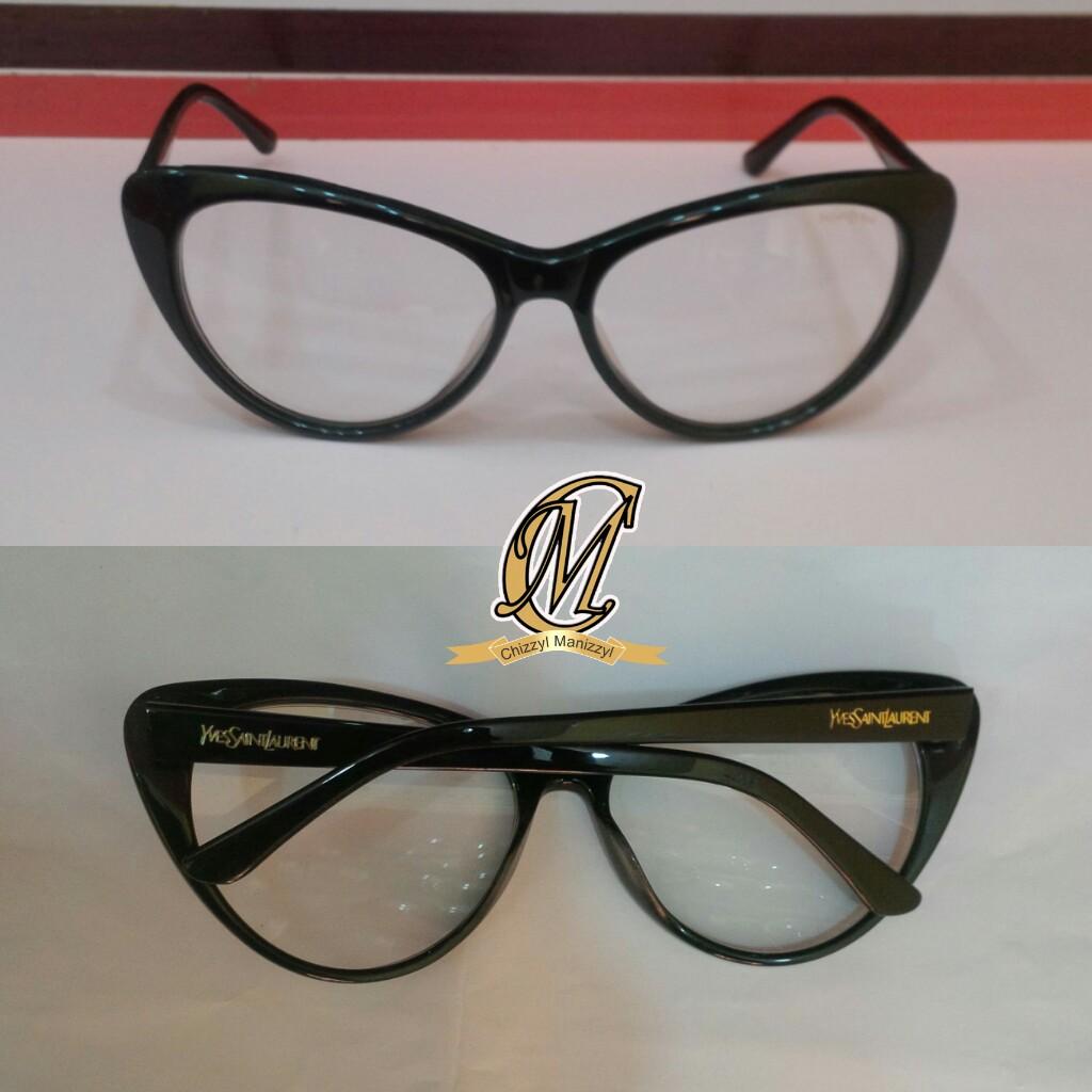 057d21435a1d Photo  YSL cat glasses (new design). Now available   Chizzyl Manizzyl  Concepts ...