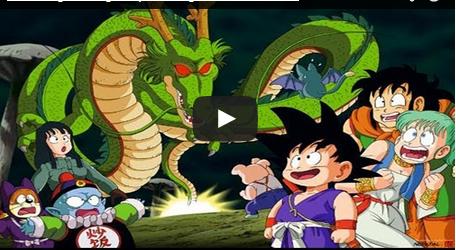 Xem 7 Viên Ngọc Rồng - Dragon Ball Z Tập 4