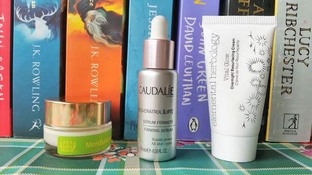 Naturisimo Skin Radiance Discovery Box with Caudalie