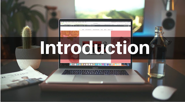 web introduction