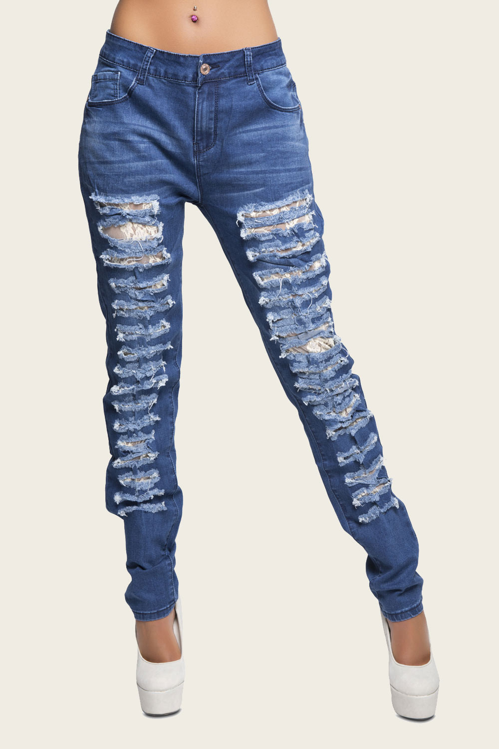 ccf8ed07b6be Women jeans UK, trousers have been worn since old times and all through the  medieval period, turning into the most well-known type of lower-body attire  for ...