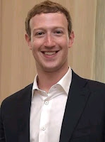 Mark Zuckerberg Biografi