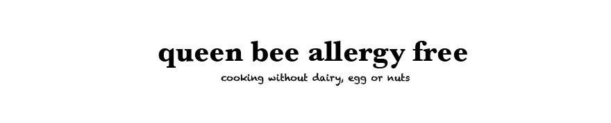 queen bee allergy free