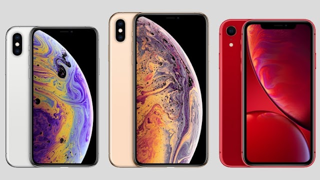 How to choose between the new iPhone XS, XS Max, and XR reviews