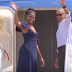 Οι διακοπές των Ομπάμα (video)