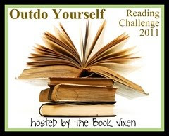 Outdo Yourself Reading Challenge 2011