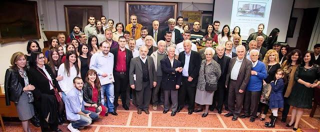 Νέο Δ.Σ. για το Σύλλογο Ποντίων Φοιτητών και Σπουδαστών Θεσσαλονίκης