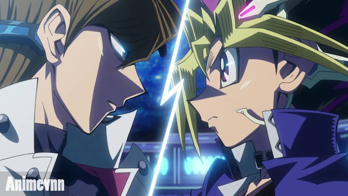 Ảnh trong phim Yu☆Gi☆Oh!: The Dark Side of Dimensions 1