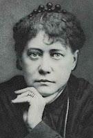 Helena P. Blavatsky - Quirlen des Milchozeans