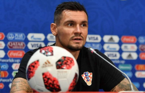 Lovren: I am one of the world's best