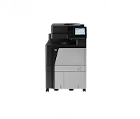 HP LaserJet M880zm Driver  Mac OS Download
