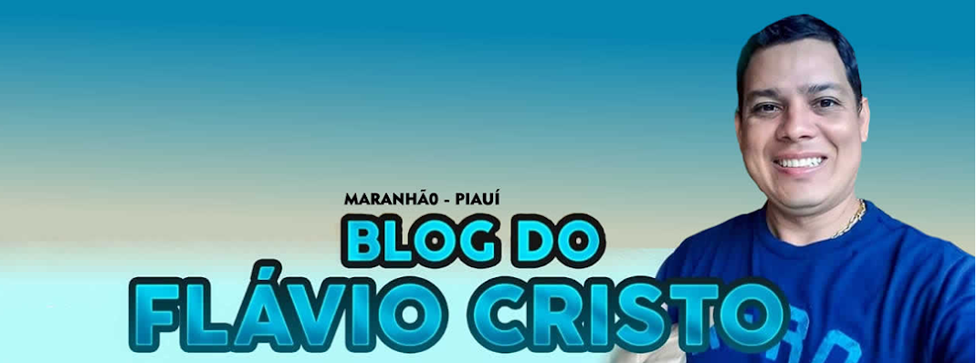BLOG DO FLÁVIO CRISTO
